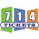 714Tickets.com Discounts