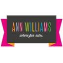 Ann Williams Group     Discounts