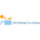 Birthday in a Box Discounts