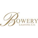 Bowery Lighting Discounts