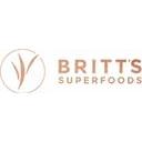 Britt's Superfoods Discounts