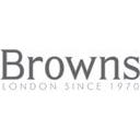 Browns Fashion Discounts