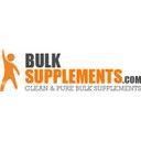 Bulk Supplements Discounts