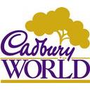 Cadbury World Discounts