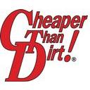 Cheaper Than Dirt! Discounts