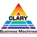 Clary Business Machines Discounts