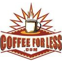 Coffee For Less Discounts