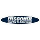 Discount Starter & Alternator Discounts