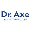 Dr. Axe Discounts