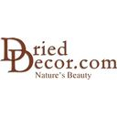 DriedDecor Discounts