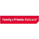 Family & Friends Railcard  Discounts