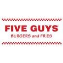 Five Guys Discounts