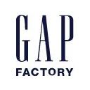 Gap Factory Discounts