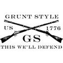 Grunt Style Discounts