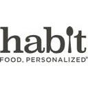 Habit Food Personalized Discounts