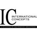 International Concepts Discounts