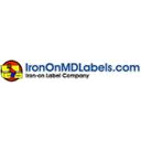 Iron-on MD Labels Discounts