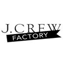J. Crew Factory Discounts