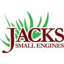 Jacks Small Engines Discounts
