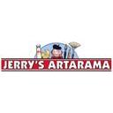 Jerry's Artarama Discounts
