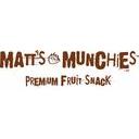 "Matt""s Munchies Discounts"