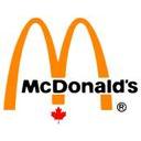 McDonald's Canada Discounts