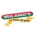 Milano's Discounts