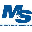 Muscle & Strength Discounts
