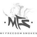 My Freedom Smokes Discounts