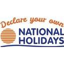 National Holidays Discounts