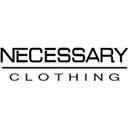 Necessary Clothing Discounts