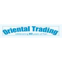 Oriental Trading Discounts