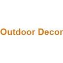 Outdoor Decor Discounts