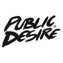 Public Desire Discounts