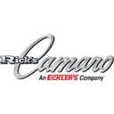 Rick's Camaros Discounts