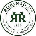 Robinson's Shoes Discounts