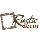 Rustic Decor Discounts