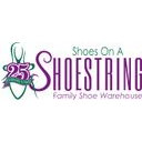 Shoes On A Shoestring Discounts