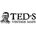 Ted's Vintage Maps Discounts