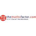 The Maths Factor Discounts