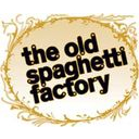 The Old Spaghetti Factory Discounts