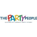 The Party People Discounts