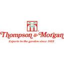 Thompson & Morgan Discounts