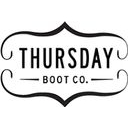 Thursday Boots Discounts