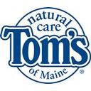 Tom's of Maine Discounts