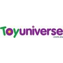 Toy Universe Discounts