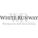 White Runway Discounts