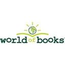 World of Books Discounts