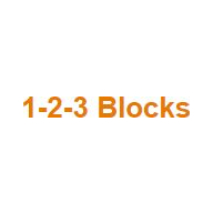 1-2-3 Blocks coupons