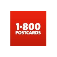 1-800Postcards coupons